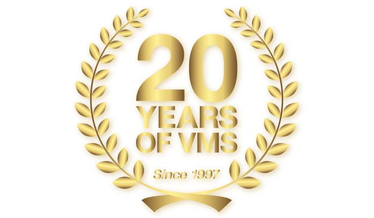 20 years with DeLaval VMS