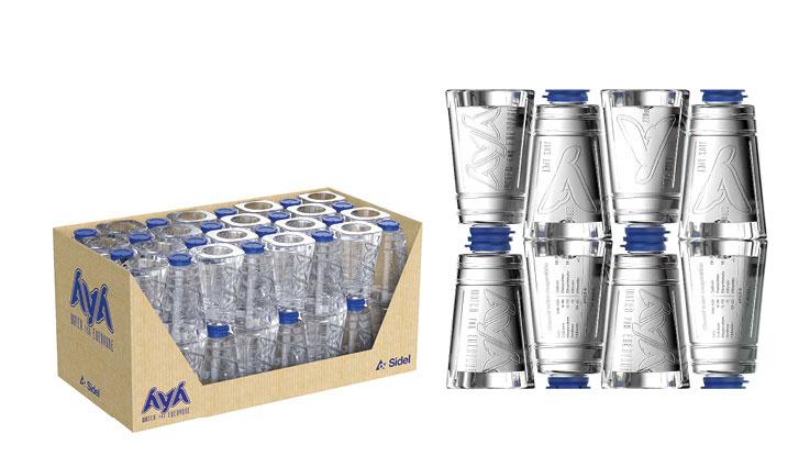 AYA Bottle package
