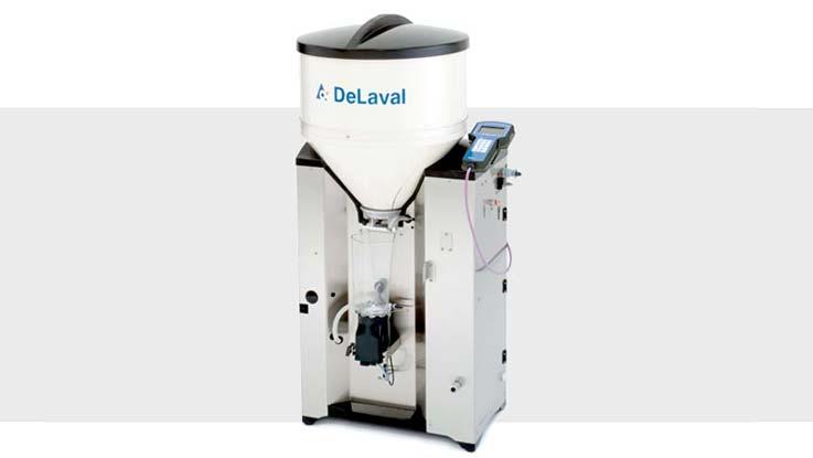 DeLaval Calf Feeder CF1000S