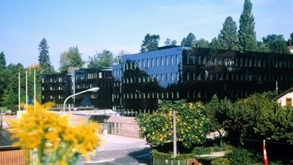 Tetra Laval office Lausanne