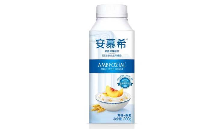 Tetra Top ambient drinking yoghurt
