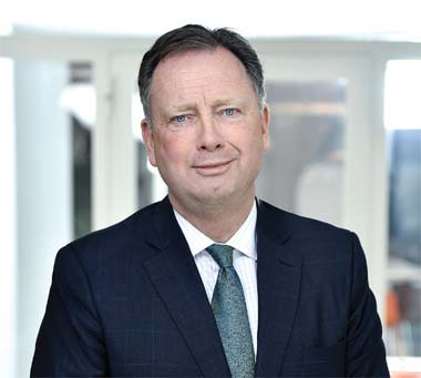 Finn Rausing, non-executive director