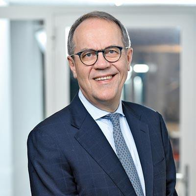 Jorma Ollila, non-executive director