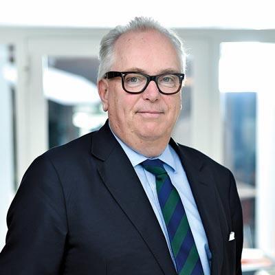 Jörn Rausing, non-executive director