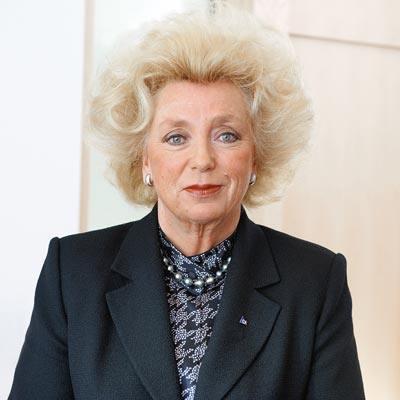 Kirsten Rausing, alternate director