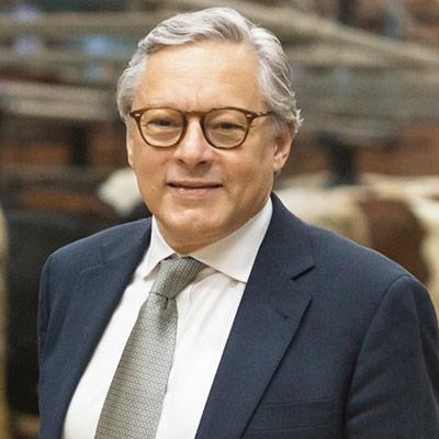 Fernando Cuccioli, Executive Vice President Cluster Americas