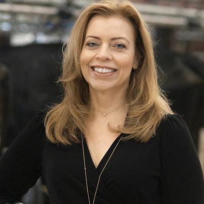 Valerie Binner, Senior Vice President Human Resources