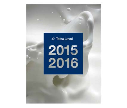Tetra Laval annual report 2015/2016