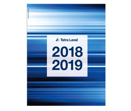 Tetra Laval annual report