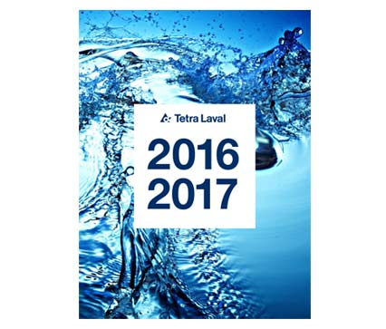Tetra Laval annual report 2016/2017