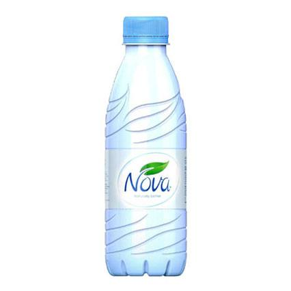 Nova PET bottle.