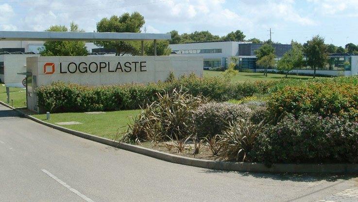 Logoplaste plant.