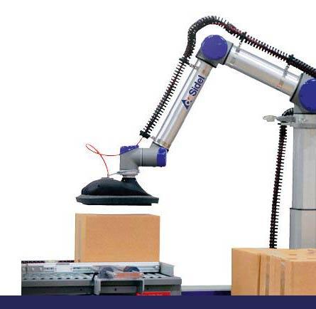 Sidel robotics
