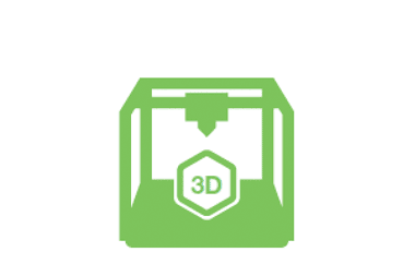 Sustainability 3D printing technology