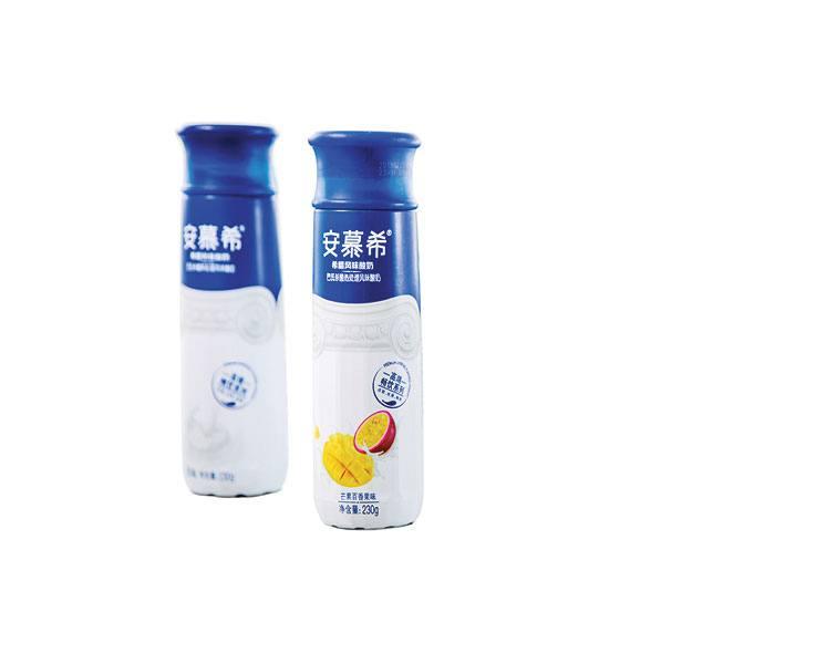 Yili PET bottles