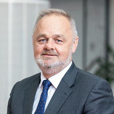 Clive Smith - Sales