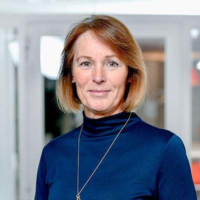 Monica Gimre - President & CEO