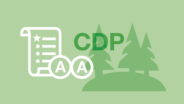 Tetra Pak recognised as a climate and forest stewardship leader