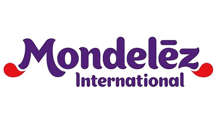 Mondelez logotype