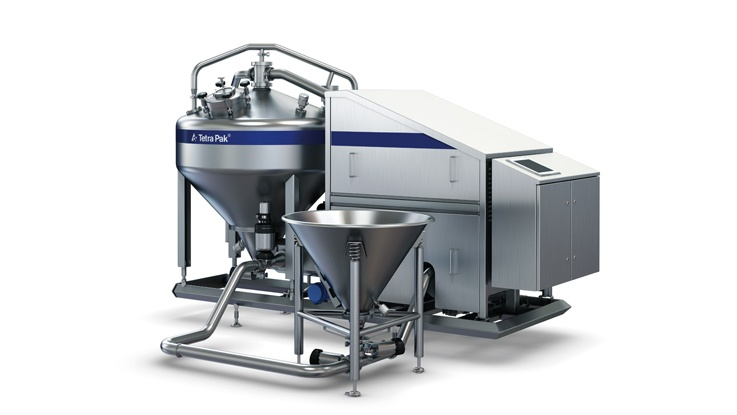 Tetra Pak® High Shear Mixer R370-1000D
