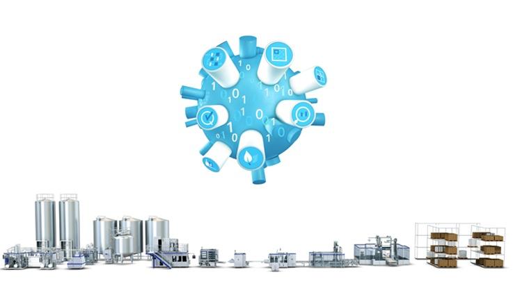 Tetra Pak PlantMaster, automation solutions