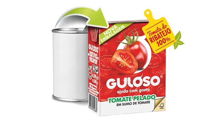 Tetra Recart carton vs can, Guloso