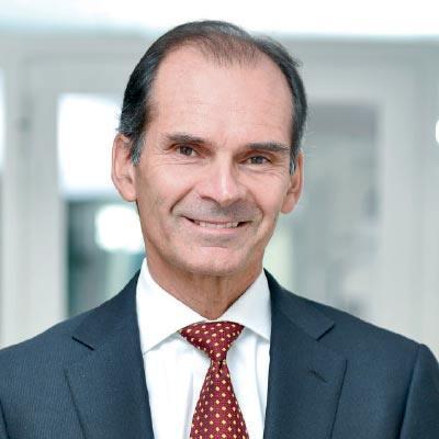 Dennis Jönsson President & CEO