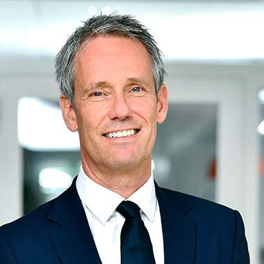 Lars Holmquist, Product Management