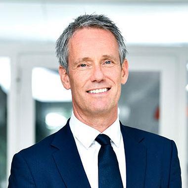 Lars Holmquist -Product Management