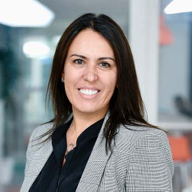Tatiana Liceti - North, Central & South America