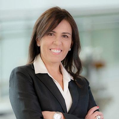 Tatiana Liceti, Cluster Vice President, Americas